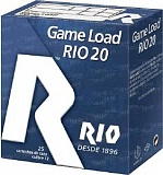 Патрон RIO Game Load 12/70 32г.  00